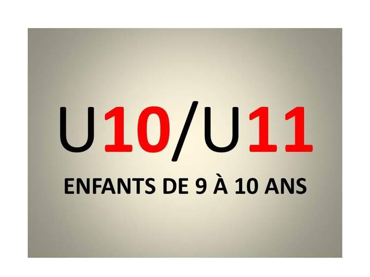 U10/U11