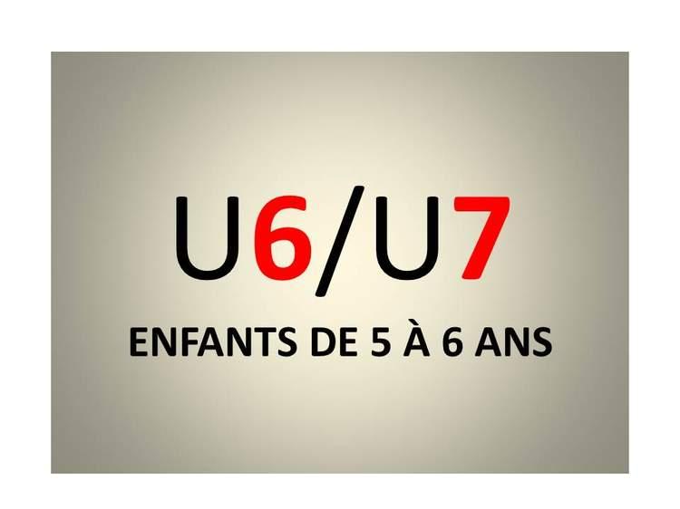 U6/U7
