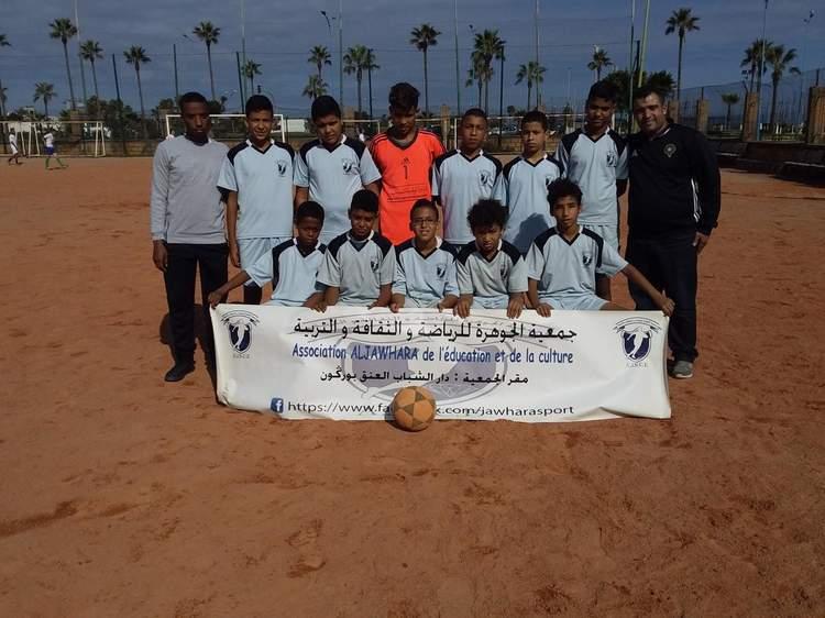 JAWHARA U14/U15