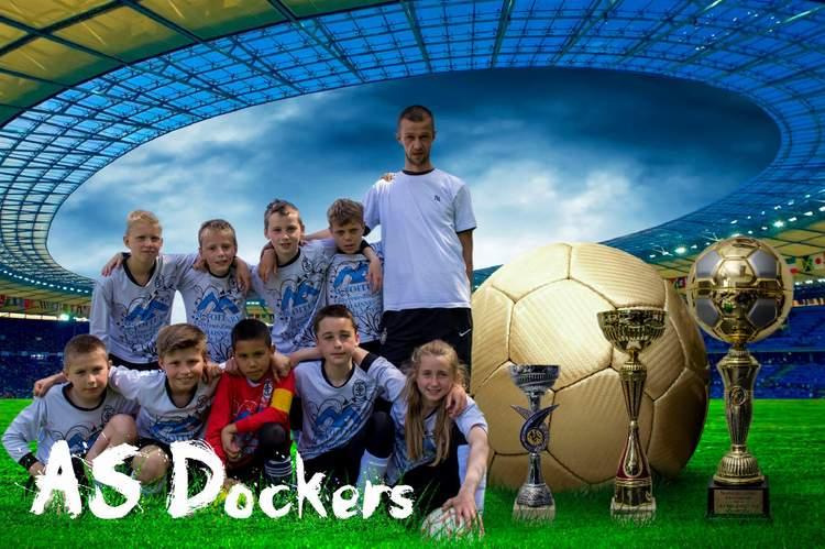 AS Dockers U12/U13
