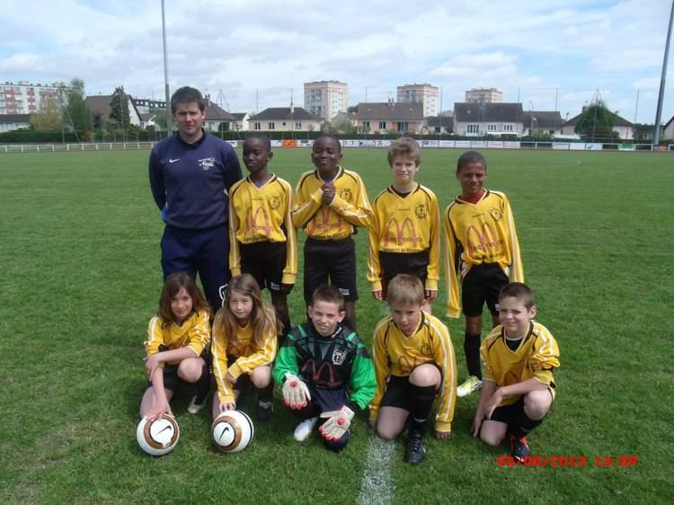 U11 équipe 3