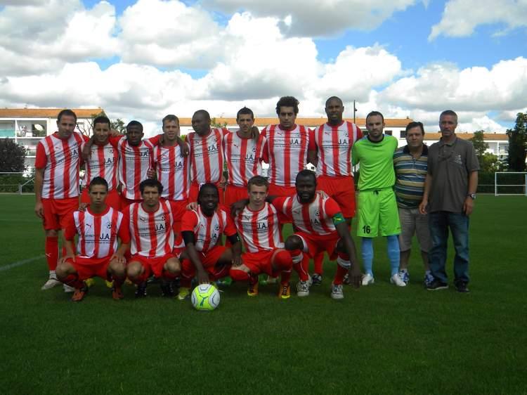 Niort Portugais 2
