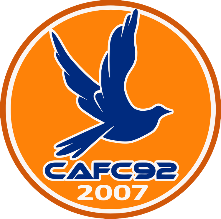 Colombes AFC 92