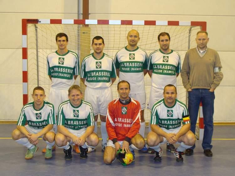 Borussia C - P3A