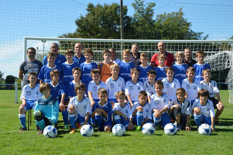 U12/U13 Equipe 1
