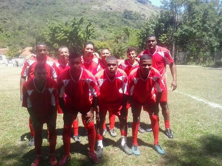 CAPITAL FUTEBOL CLUB RJ