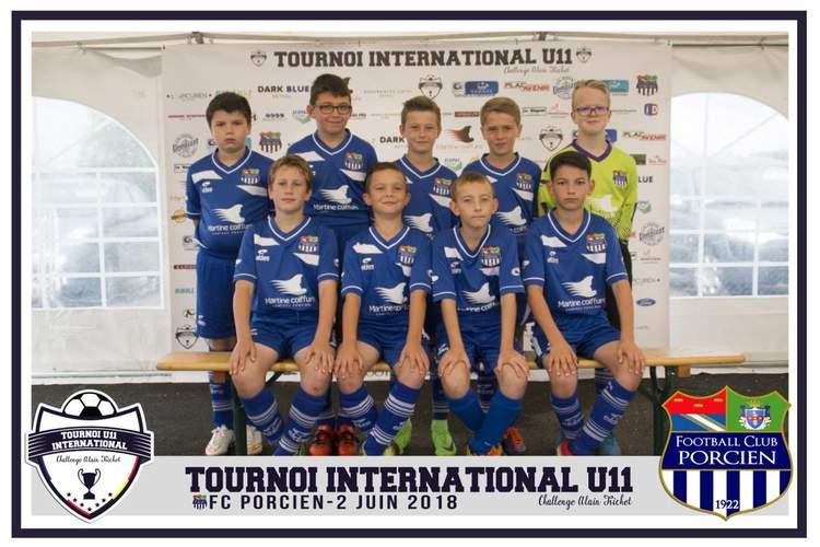 FC Porcien 1