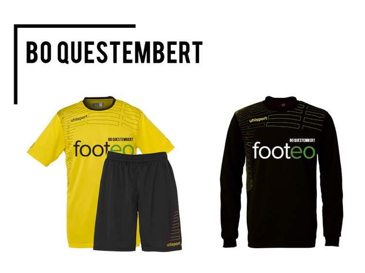 B.O Questembert