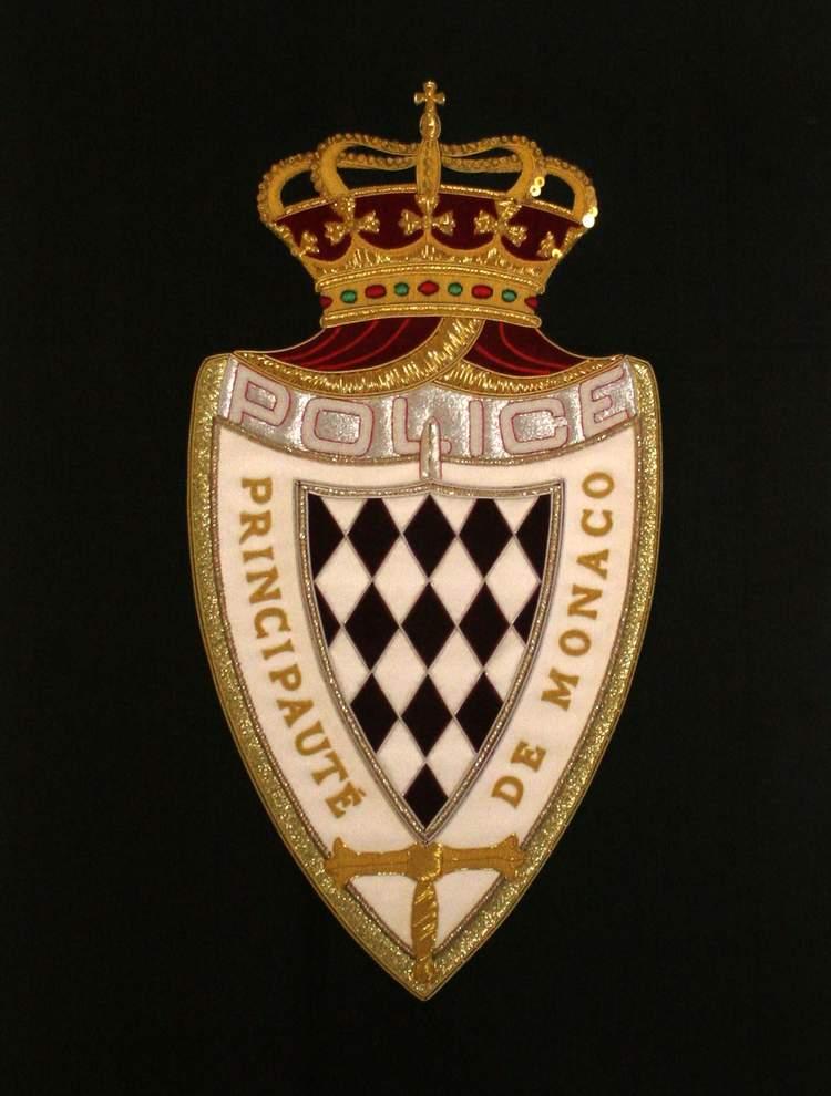 Sureté Publique de Monaco