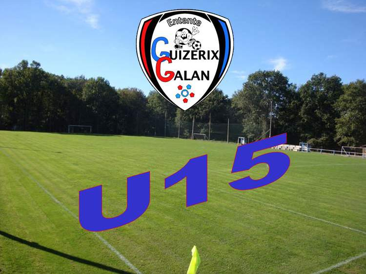 U15 - Entente Galan Guizerix