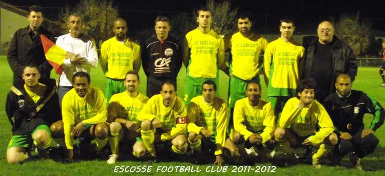 Escosse Football Club