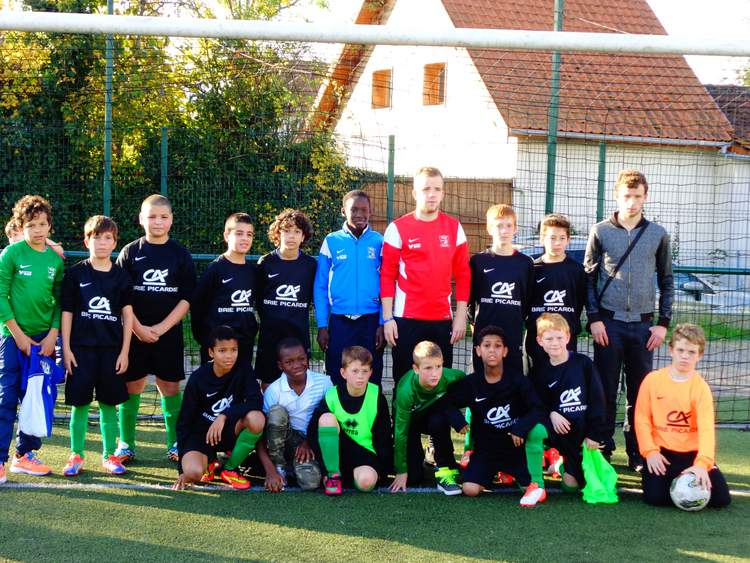 ESP Amiens U13