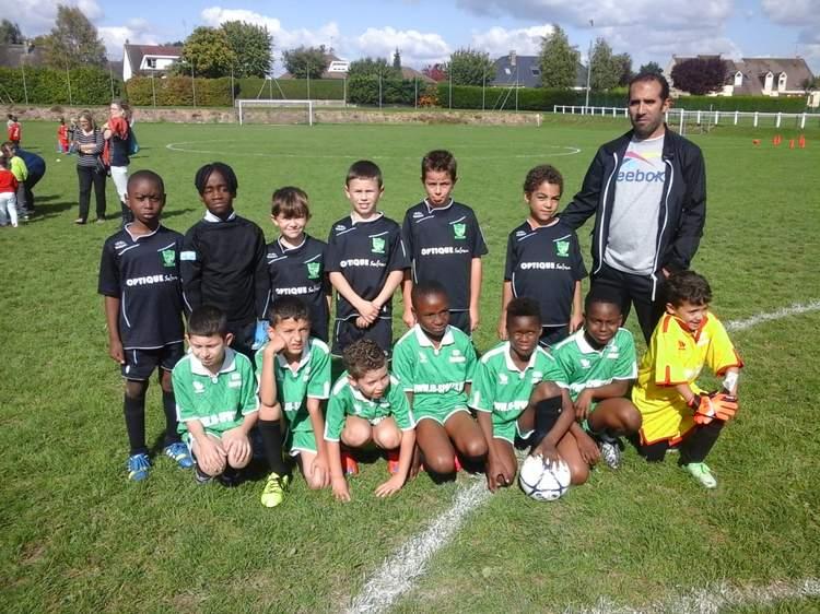 ESP Amiens U9