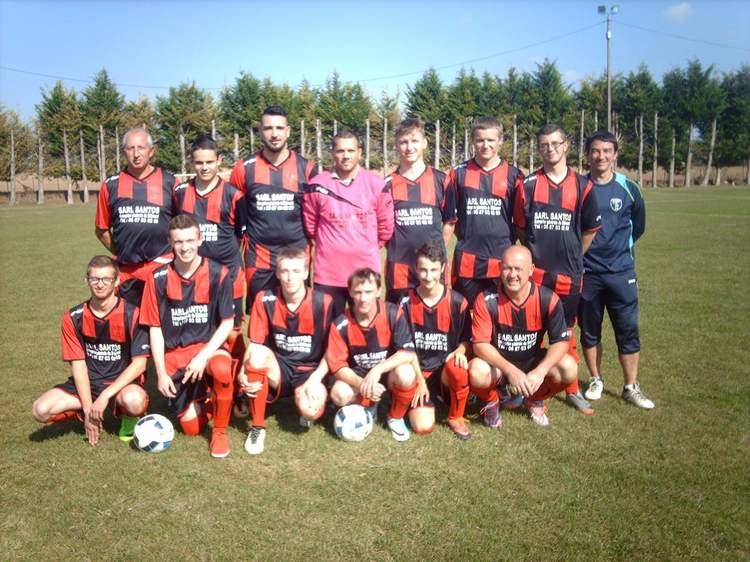 FC Frières 2