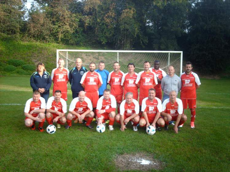 FC Frières 3