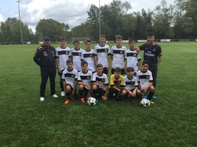 FC Héming U15