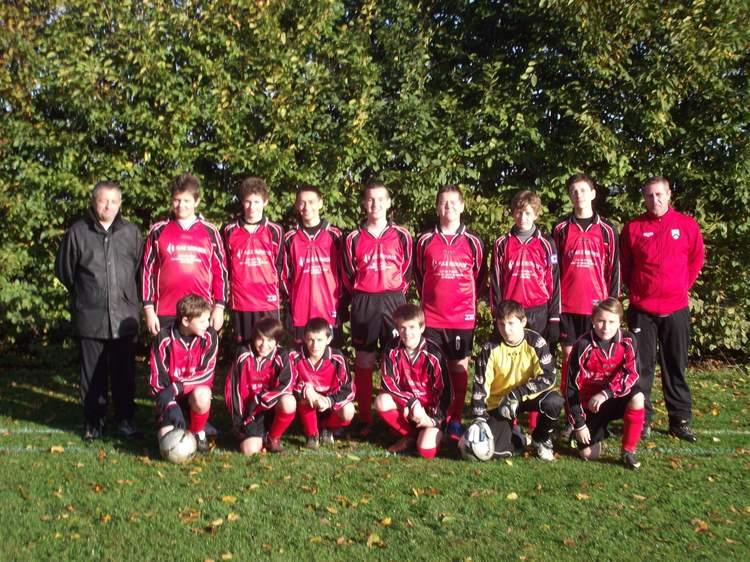 FC Jenlain U15