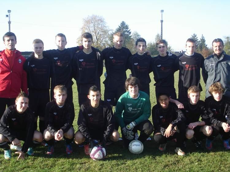 FC Jenlain U18