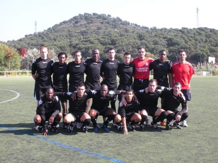 FC Municipal Toulouse 1