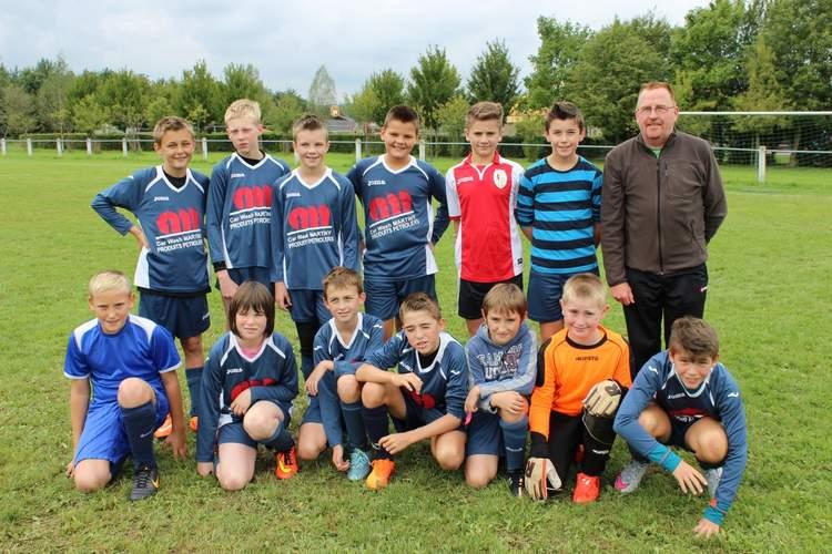 FC Petithan  - Minimes (U13)