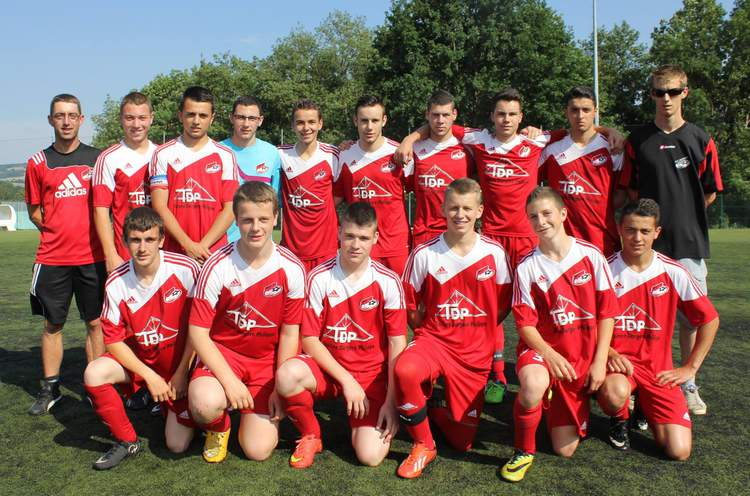 Savigny F.C.1 (U17)