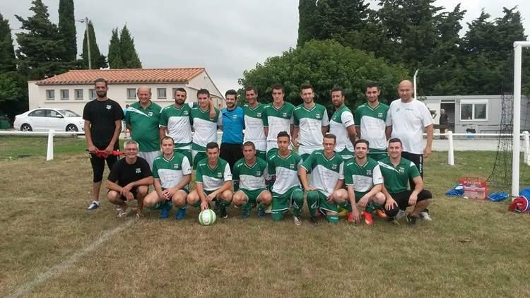 FC Alaric