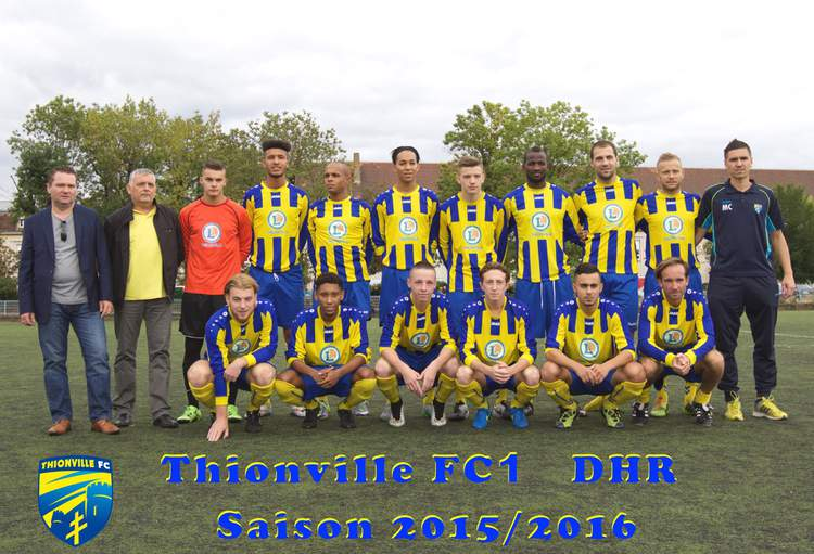Thionville FC 1