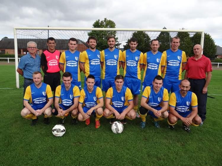 FC Val du Loir 2