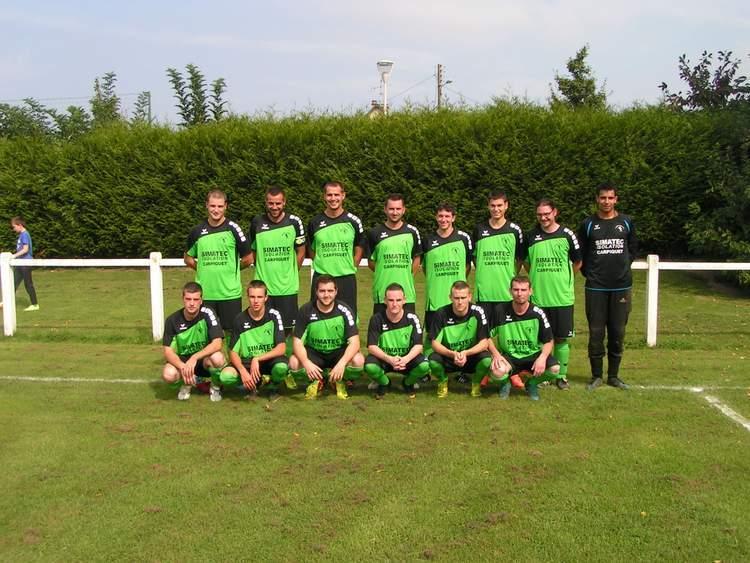 FPFC Seniors