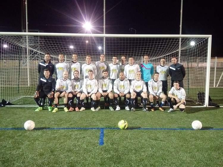 CHASSIEU DECINES FC