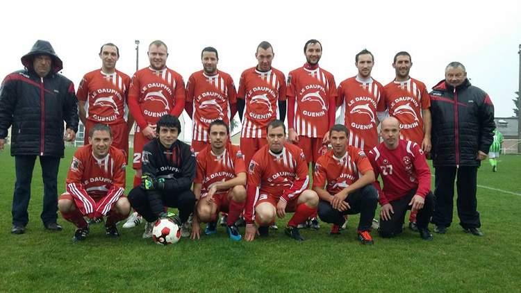 Guenin Sport C