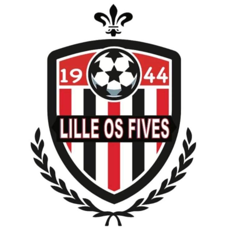 OS FIVES U13B