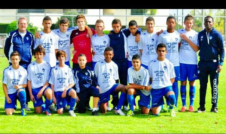 Équipe née 1997