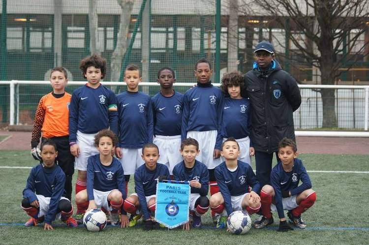 PARIS F.C (U11)