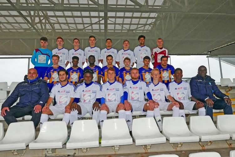 U19 Régionale 1