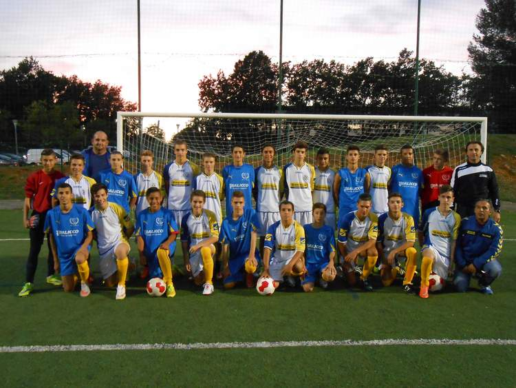 FCPF U17 Excellence