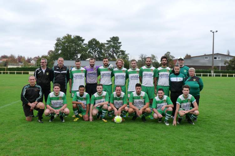 Saint Perdon Sports 2