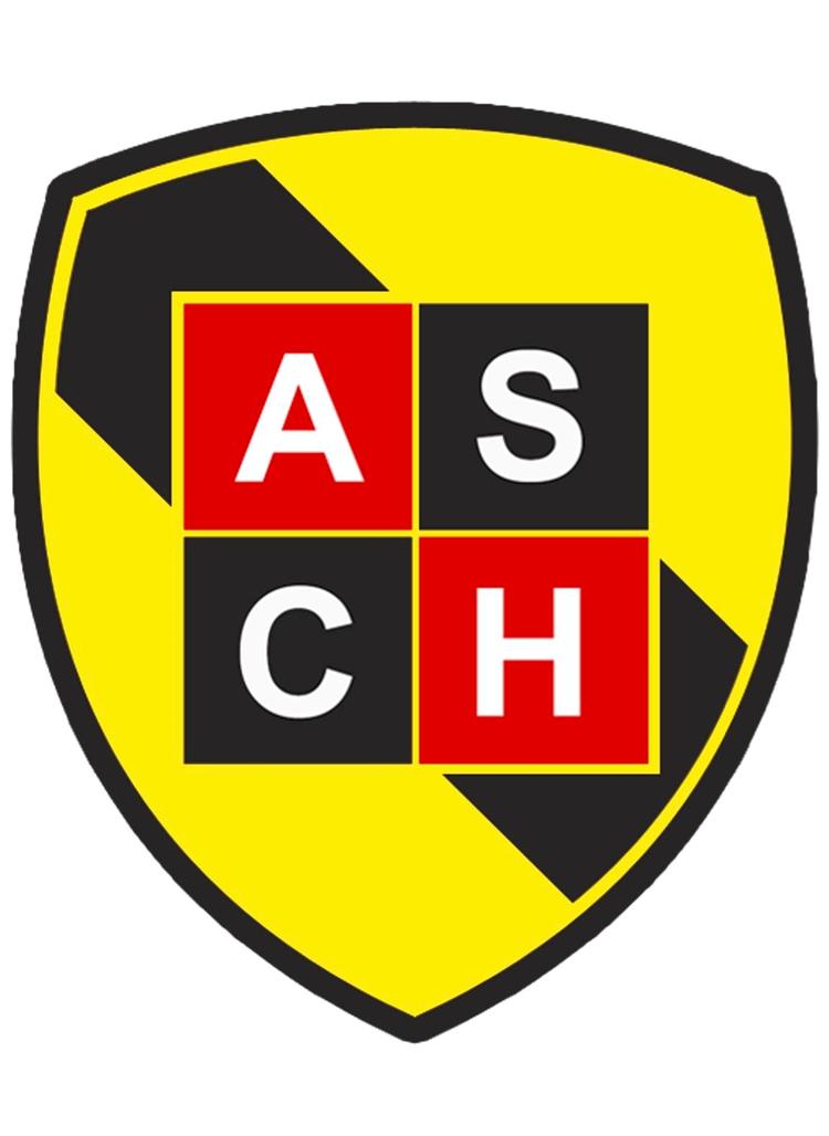 ASC HAZEBROUCK (59)