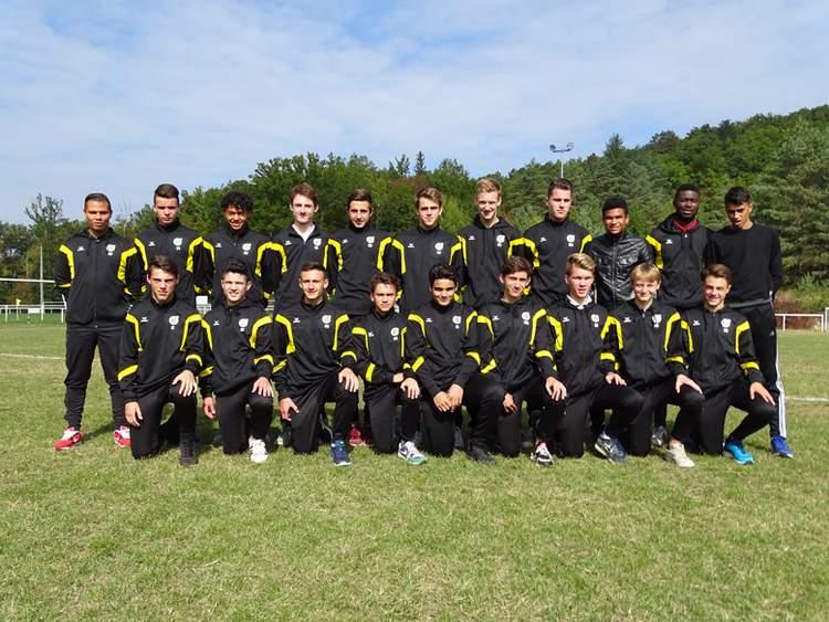 U17 Ligue