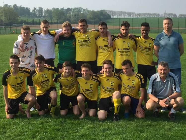 Standard Flawinne F.C U21