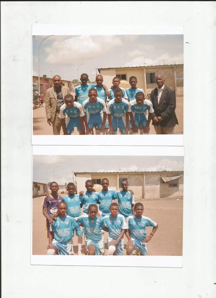 C.I.F.F.A (CÔTE D'IVOIRE)