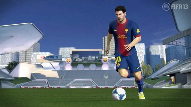 FC gamer