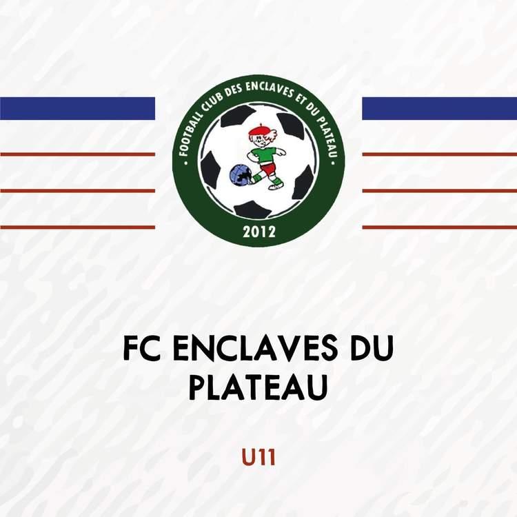 U11 - ENCLAVES DU PLATEAU