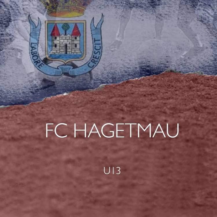 U13 - FC Hagetmau