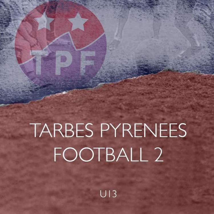 U13 - Tarbes Pyrénées Football 2