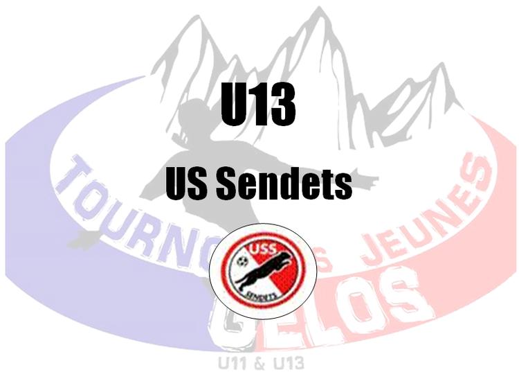 U13 : US Sendets