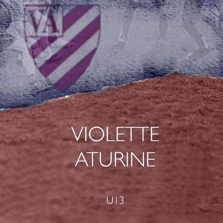 U13 - Violette Aturine