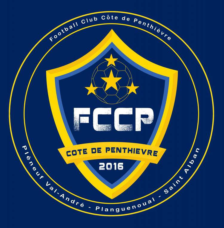 FC COTE DE PENTHIEVRE U13 HERBE