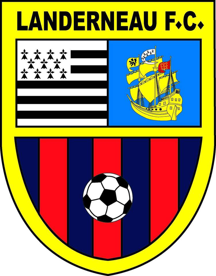 FC LANDERNEAU U11 HERBE