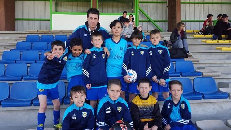 FC Riom C